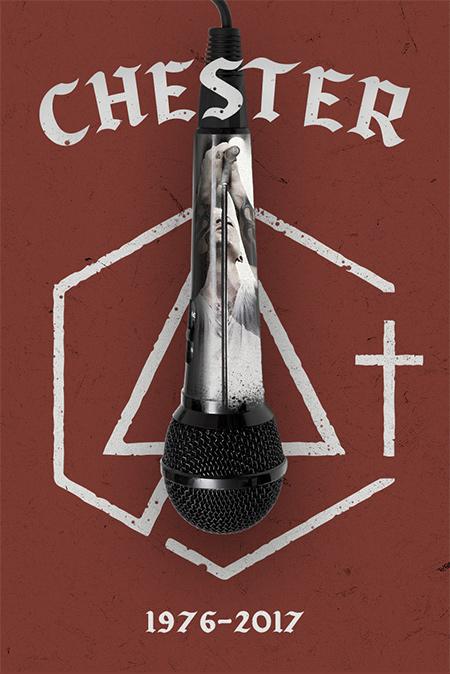 Viết cho Chester và Linkin Park: Mỗi bài hát đều như một câu chuyện đời của thế hệ chúng tôi - Ảnh 11.
