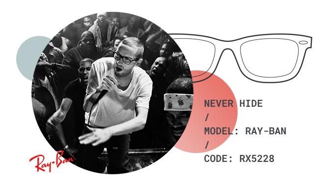 Ray-Ban: Chiếc kính của mọi thanh niên, của tuổi trẻ và chẳng bao giờ lỗi mốt - Ảnh 16.