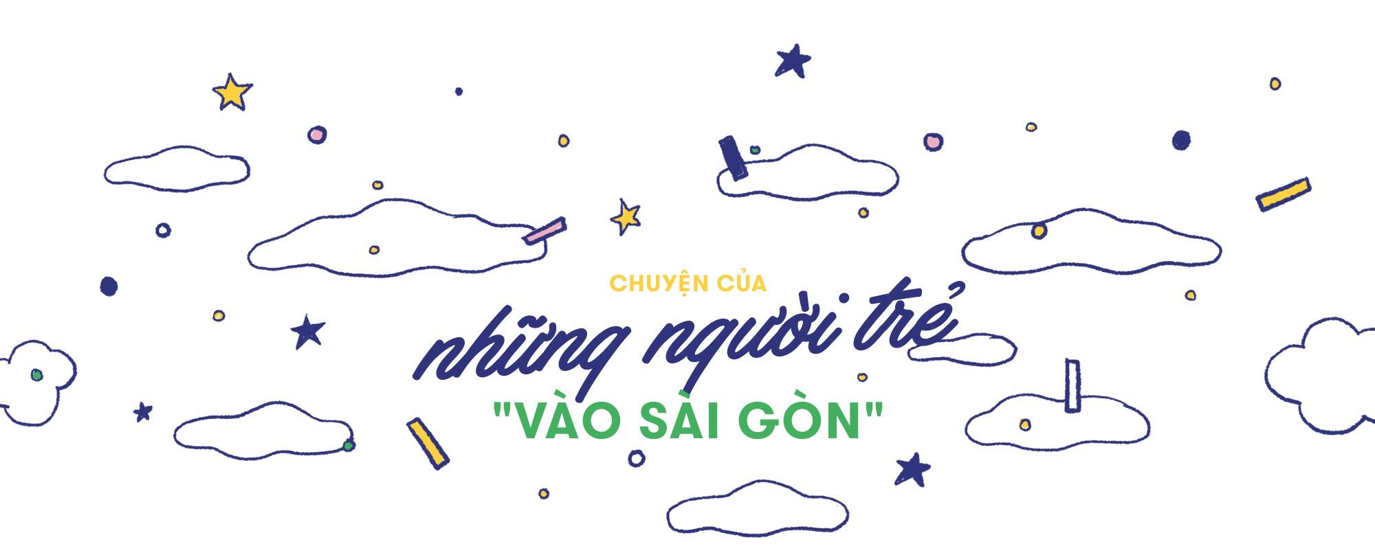 Sống giữa thành phố vội vã và nhộn nhịp như Sài Gòn có buồn, có cô đơn? Có  những câu hỏi, hãy để cho chính người lựa chọn tới mảnh đất này ...