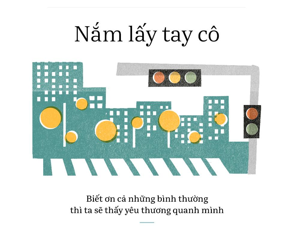 Những mẩu chuyện nhỏ xíu cũng đủ để thấy Sài Gòn dễ thương quá đỗi! - Ảnh 1.