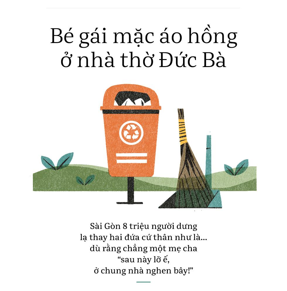 Những mẩu chuyện nhỏ xíu cũng đủ để thấy Sài Gòn dễ thương quá đỗi! - Ảnh 9.