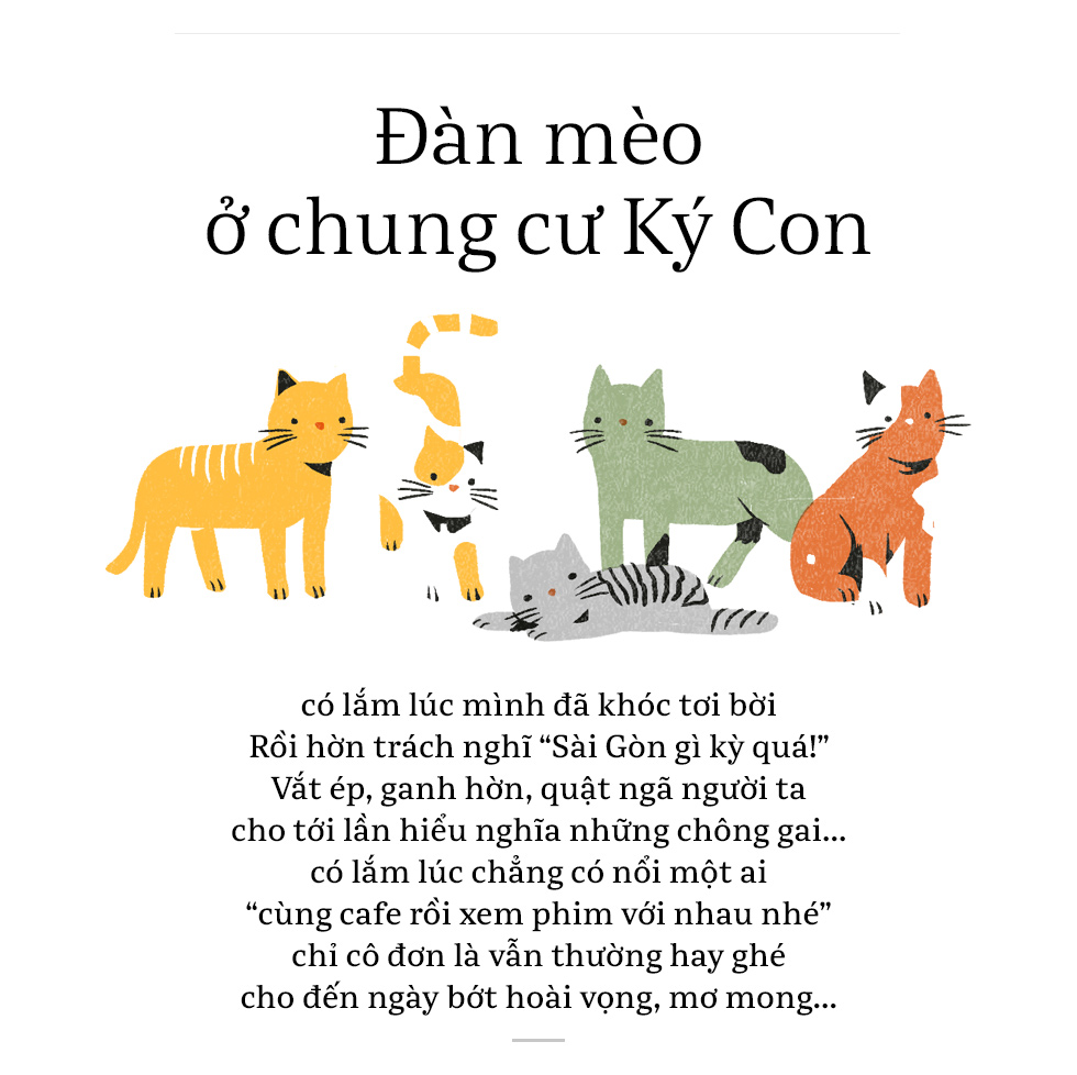 Những mẩu chuyện nhỏ xíu cũng đủ để thấy Sài Gòn dễ thương quá đỗi! - Ảnh 13.