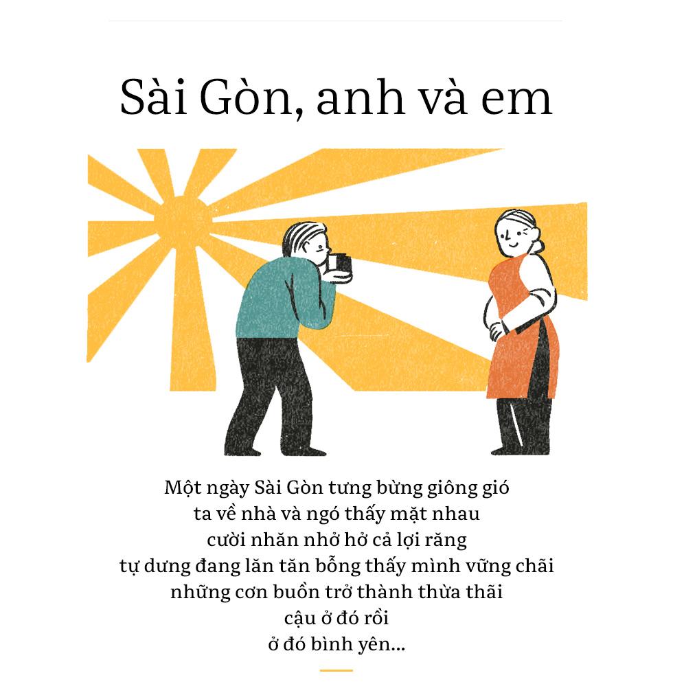 Những mẩu chuyện nhỏ xíu cũng đủ để thấy Sài Gòn dễ thương quá đỗi! - Ảnh 15.