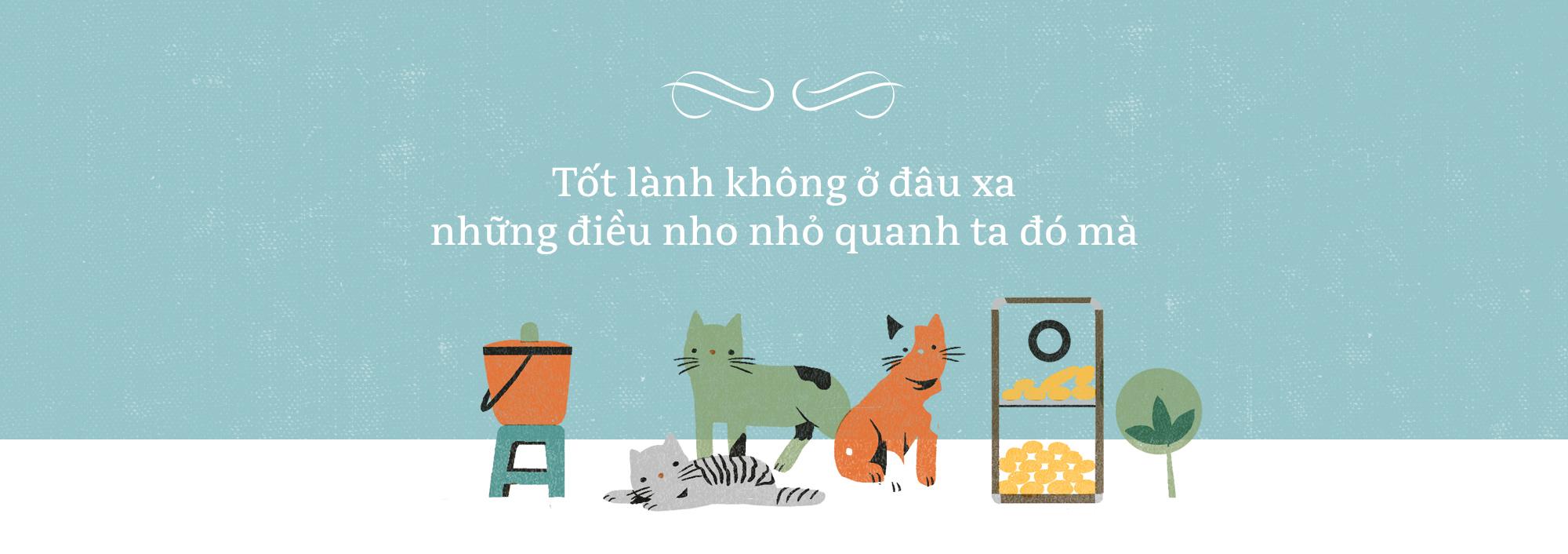 Những mẩu chuyện nhỏ xíu cũng đủ để thấy Sài Gòn dễ thương quá đỗi! - Ảnh 17.