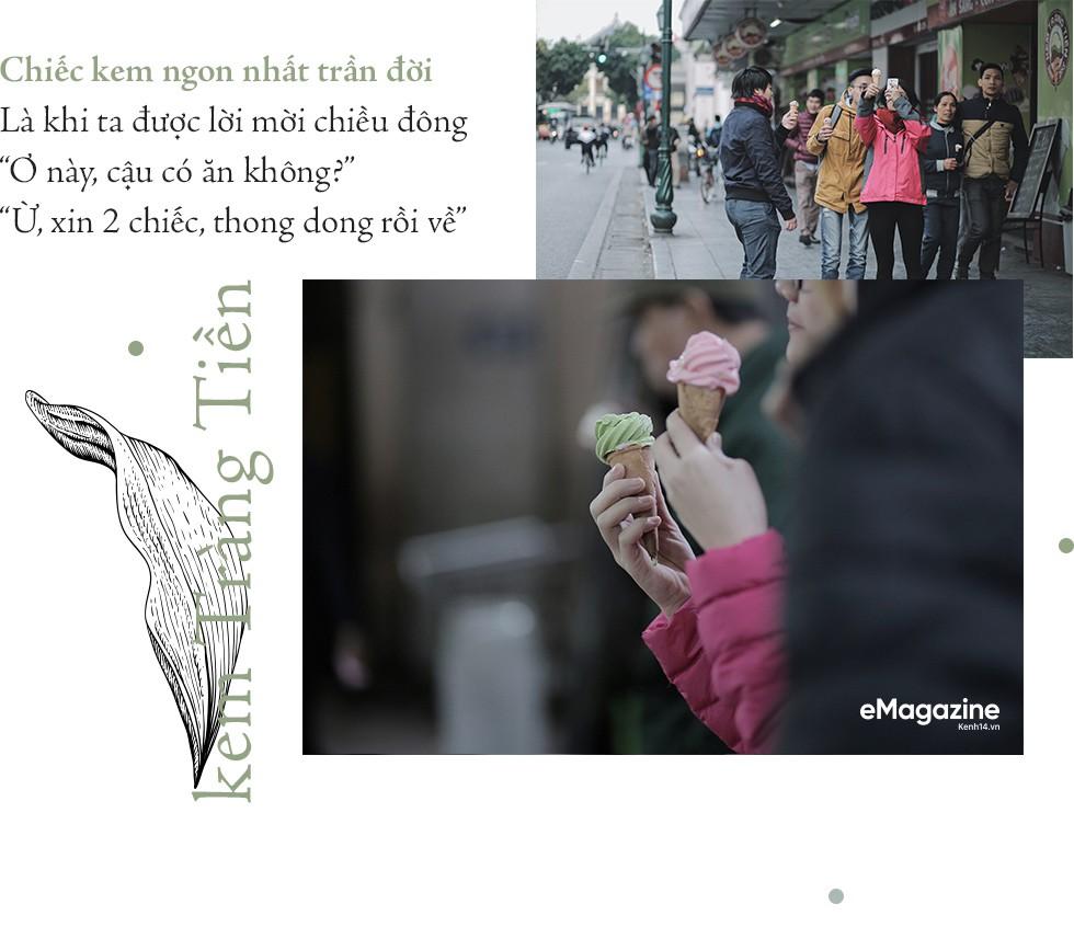 Những mùa đông Hà Nội yêu dấu - Ảnh 3.