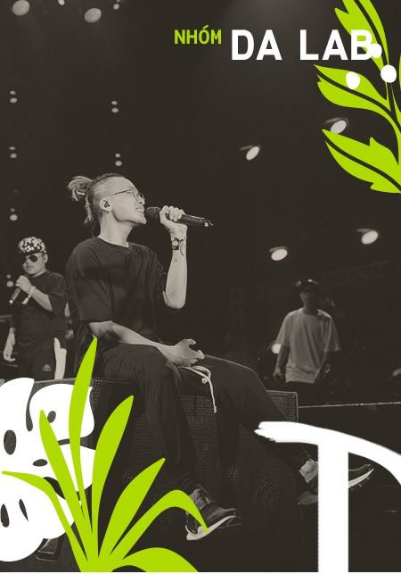 Monsoon Music Festival 2017 by Tuborg: Nơi âm nhạc dẫn dắt khán giả tới một điều tuyệt vời khác - Ảnh 4.