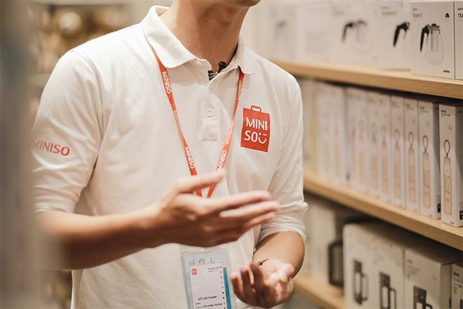 1 năm, 24 cửa hàng và 20 triệu lượt khách: Từ chỗ hoài nghi xuất xứ, tới giờ này ai cũng nhắc về Miniso, ai cũng mua đồ Miniso! - Ảnh 8.