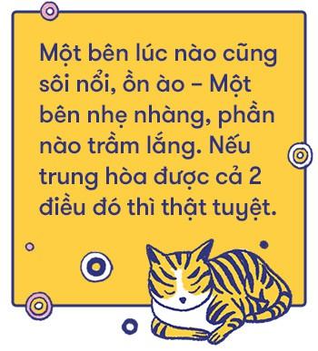 Câu chuyện của người trẻ về Sài Gòn: Miền đất rất đáng cho một lần liều lĩnh, vẫy vùng - Ảnh 13.