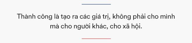 Từ câu hỏi của Jack Ma, định nghĩa lại về sự thành công của giới trẻ hiện đại - Ảnh 11.