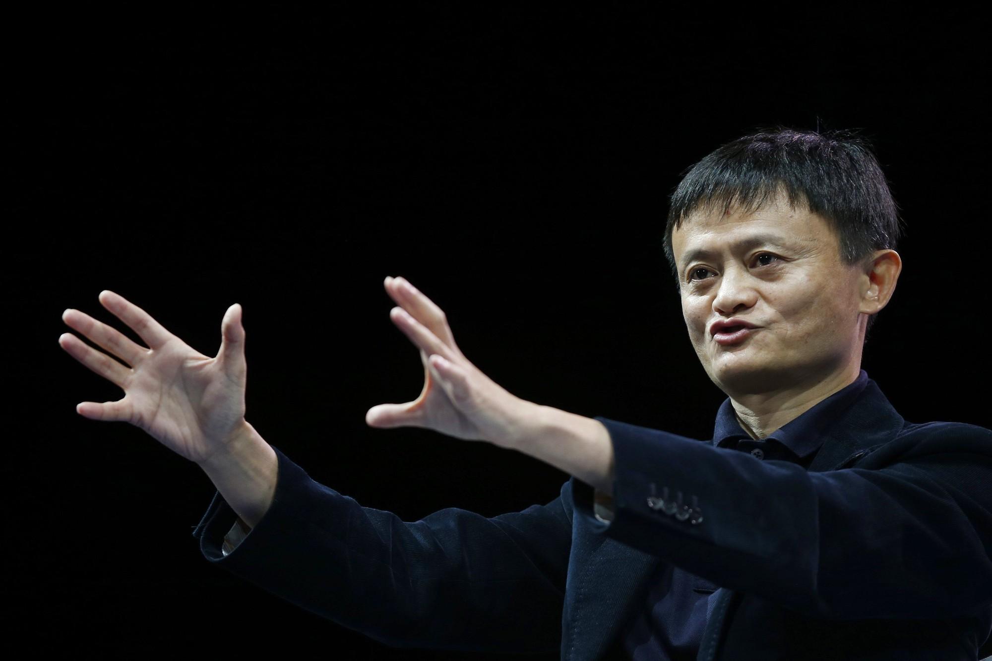 Lời khuyên gây bão của Jack Ma theo từng độ tuổi mà bạn chắc chắn sẽ cực tâm đắc khi nghe - Ảnh 5.