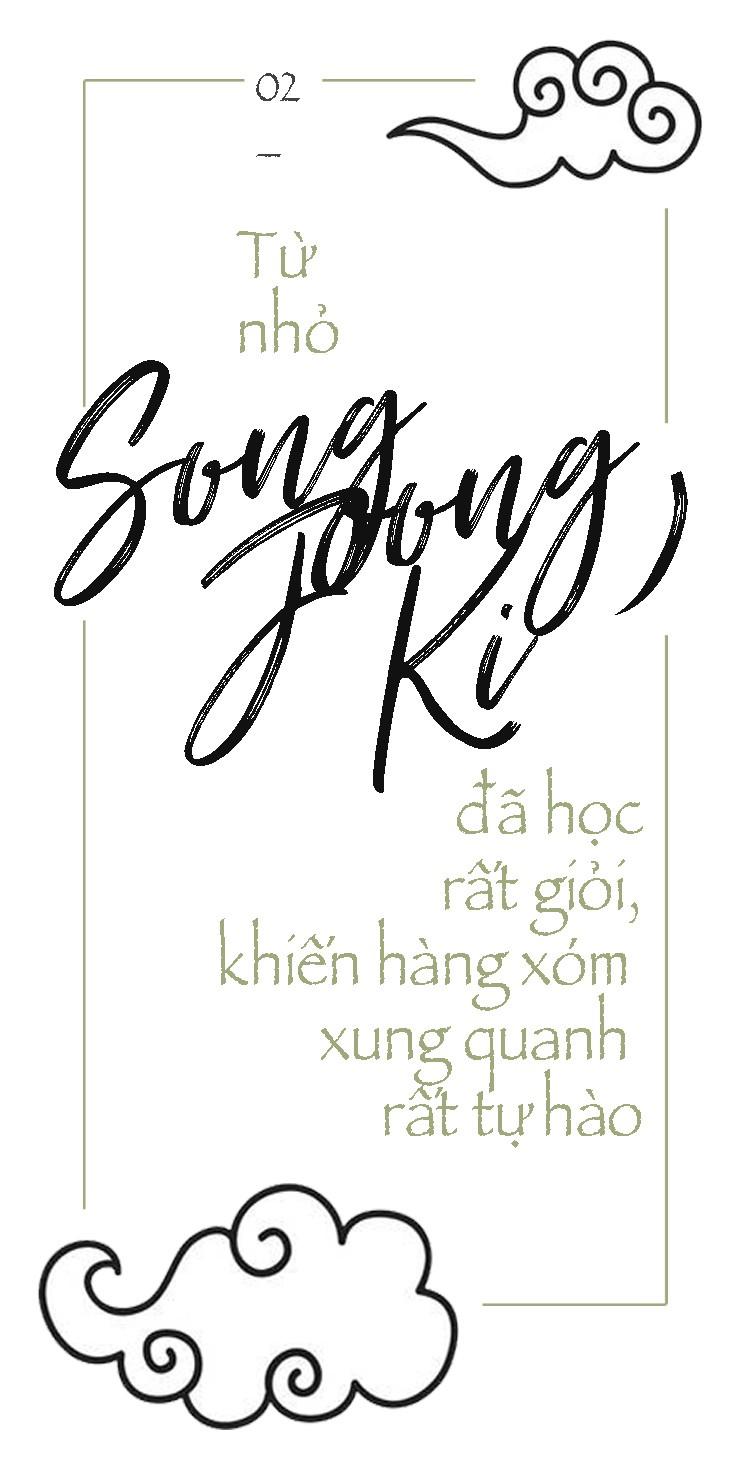Cuộc gặp gỡ với bố Song Joong Ki tại quê nhà trước siêu đám cưới: Mọi thứ cứ dung dị, bình yên như thế - Ảnh 10.