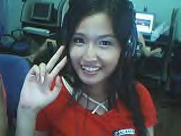 Cư dân mạng thế hệ già thi nhau khoe ảnh đại diện thời Yahoo Messenger - Ảnh 26.