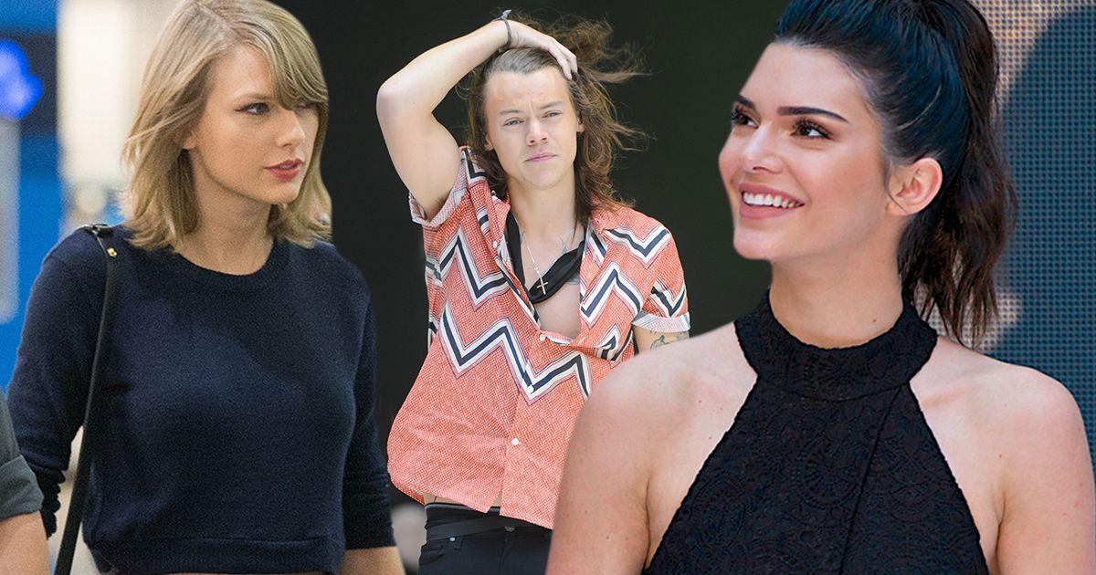 Các ngôi sao chẳng ưa nổi hội chị em bạn dì nổi tiếng của Taylor Swift - Ảnh 6.