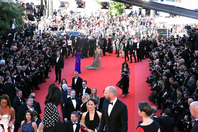 Nhà sáng lập Liên hoan phim Quốc tế Busan bất ngờ đột tử khi đang tham dự Cannes 2017 - Ảnh 2.