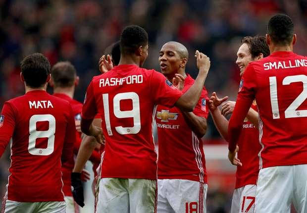 Sau 7 năm, Man Utd mới có được thành tích ấn tượng này - Ảnh 2.
