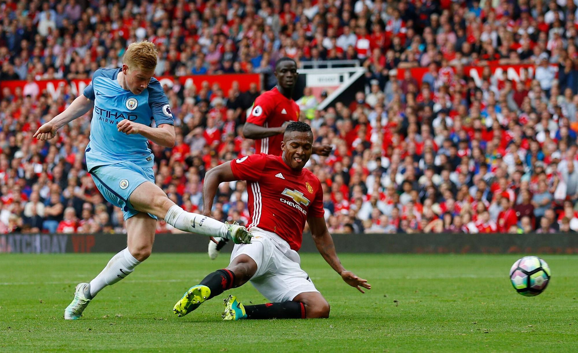 Công và tội của Mourinho sau 18 tháng ở Man Utd? - Ảnh 4.