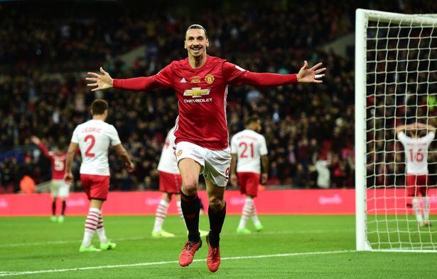 5 ngã rẽ tương lai của Zlatan Ibrahimovic - Ảnh 1.