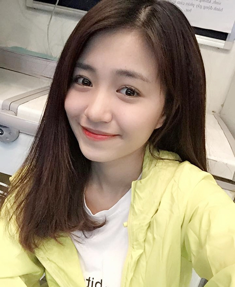 Mẫn Tiên (Nguyễn Mẫn Thuỷ Tiên), sinh năm 1996 tại Hà Nội, là người mẫu ảnh, hiện giờ là du học sinh Nhật Bản