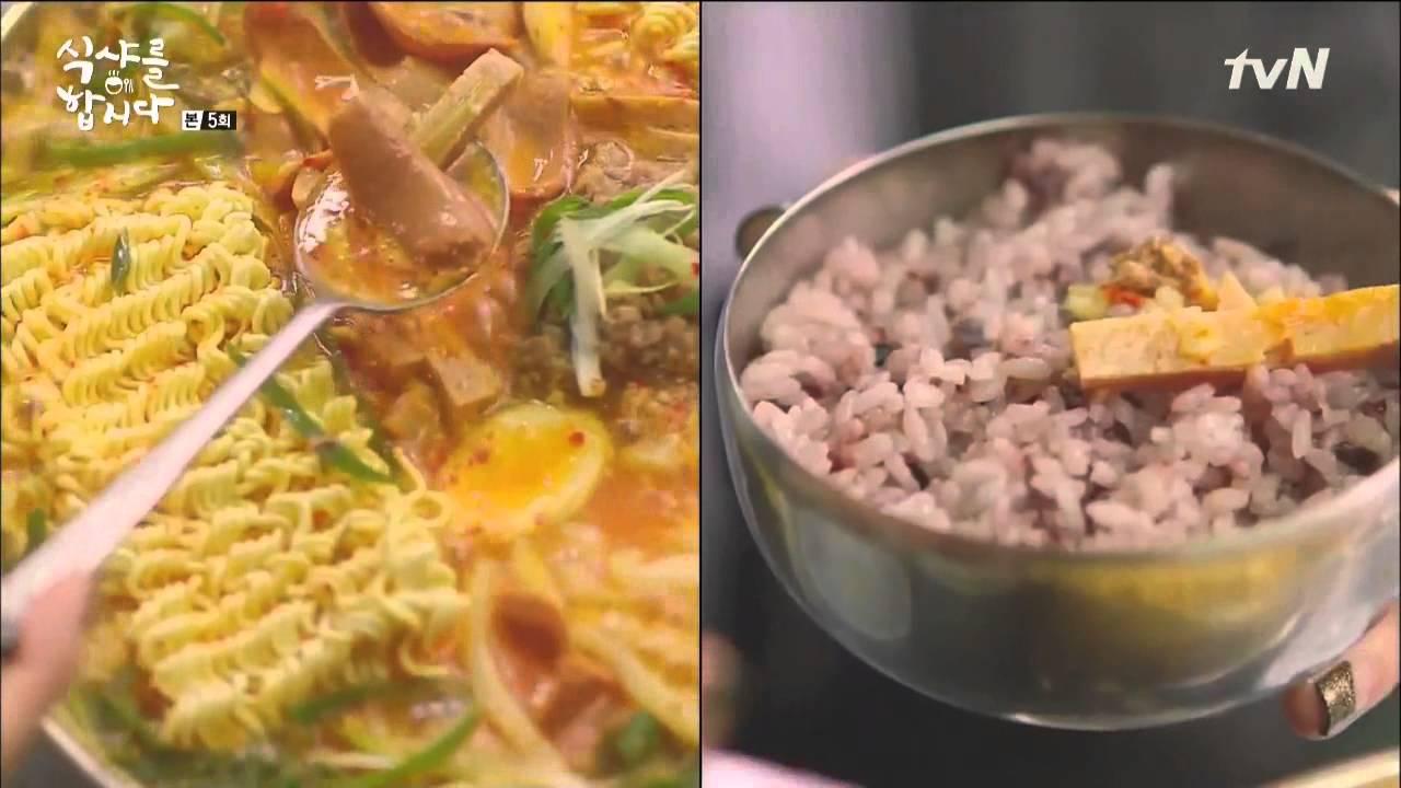 Không phải kim chi, đây mới đích thị là món ăn quốc dân của người Hàn - Ảnh 1.