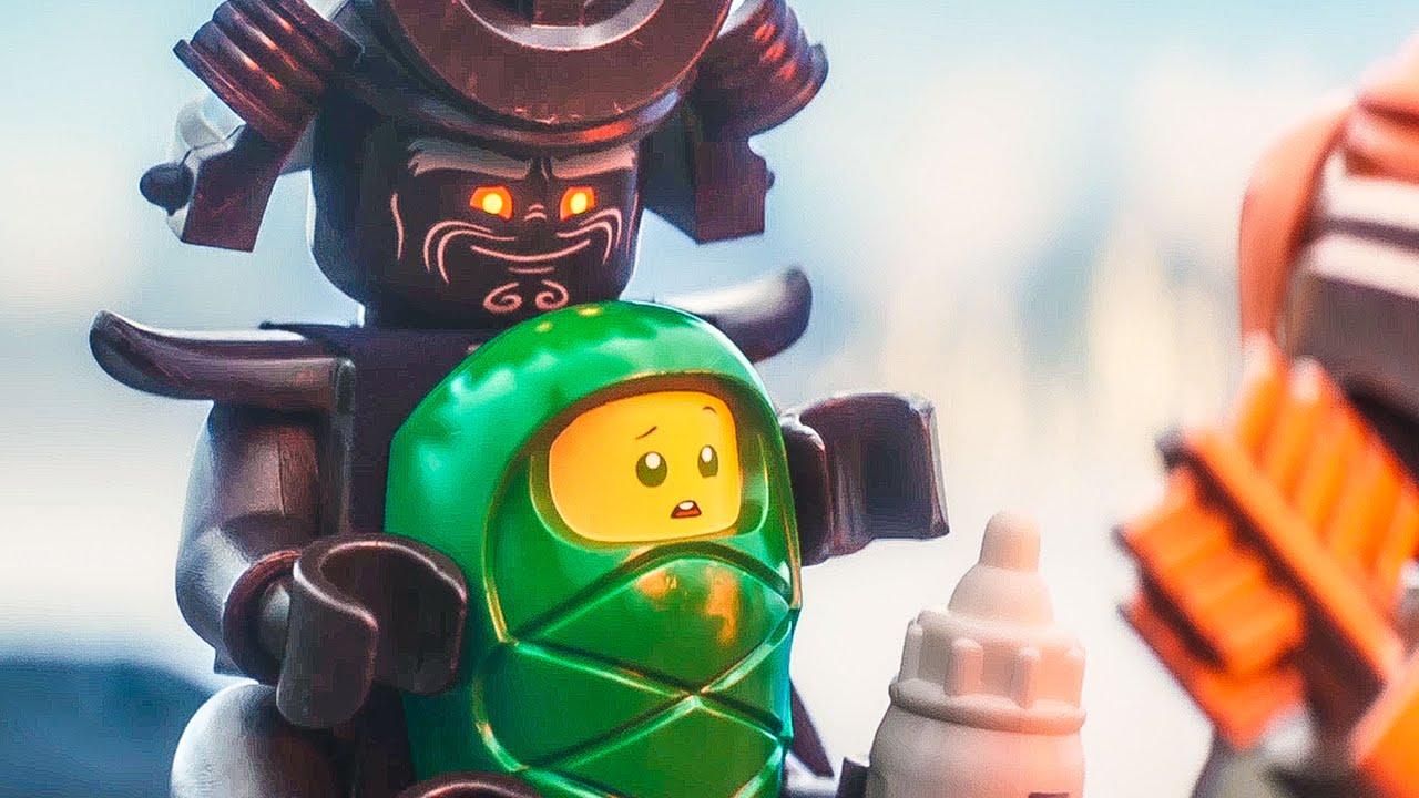 The LEGO Ninjago Movie - Tác phẩm hoạt hình siêu dễ thương dành cho mọi gia đình - Ảnh 7.