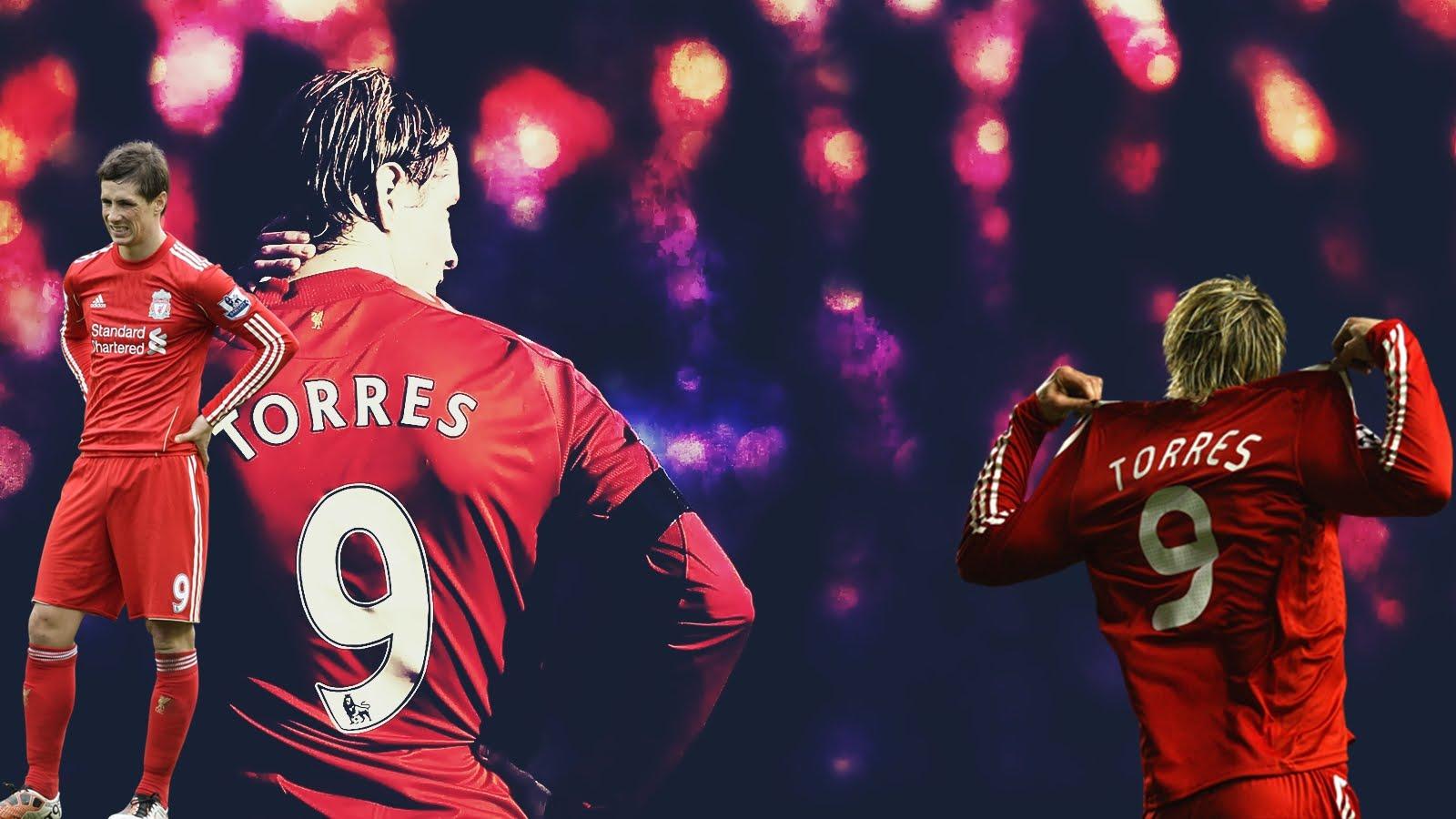 Fernando Torres, cảm ơn đời đã xô anh tới Premier League - Ảnh 6.