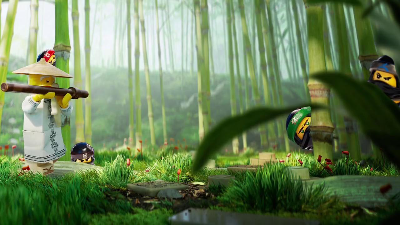 The LEGO Ninjago Movie - Tác phẩm hoạt hình siêu dễ thương dành cho mọi gia đình - Ảnh 4.