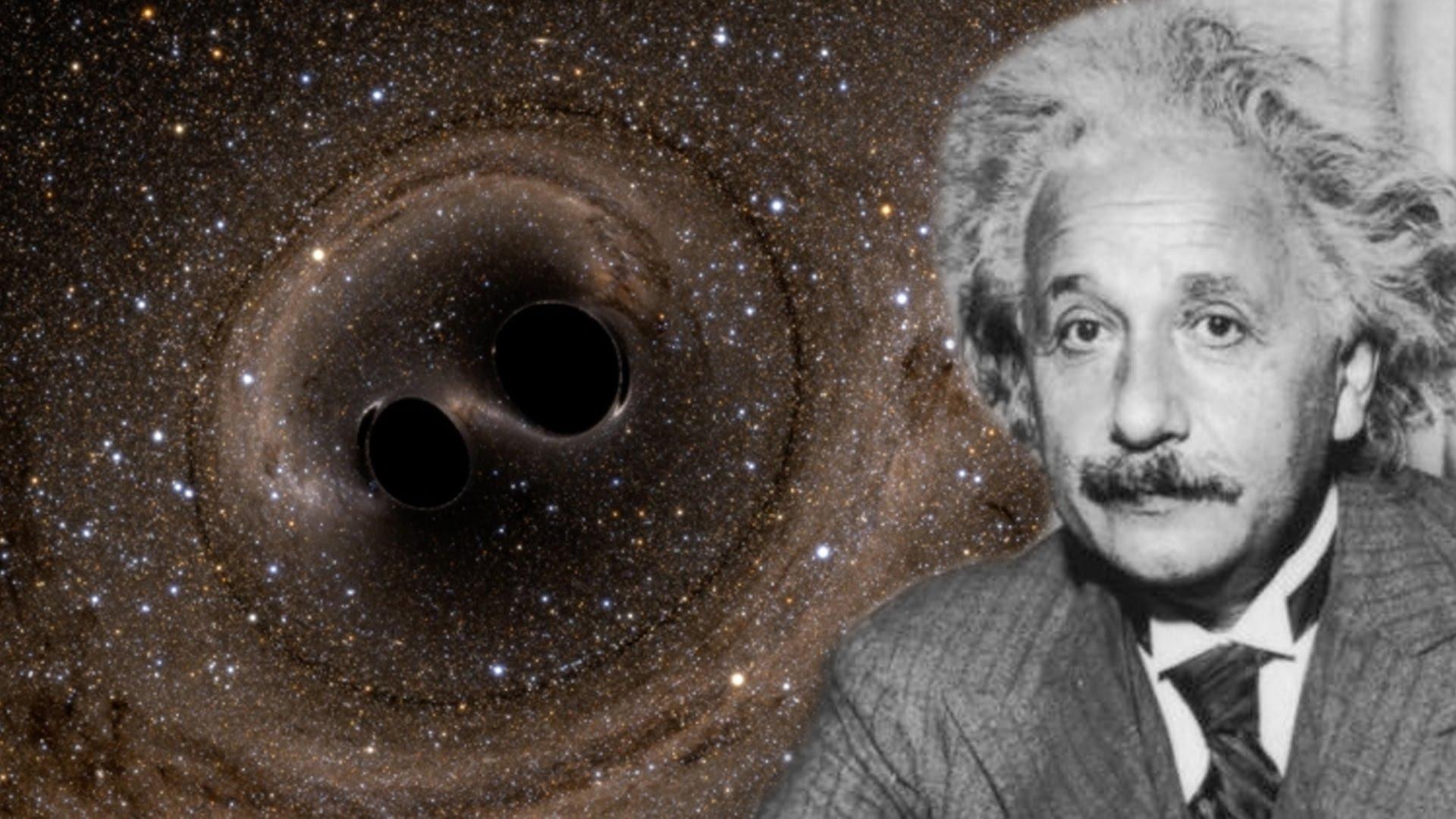 Nobel Vật Lý 2017: Hành trình đi tìm sóng hấp dẫn và phát hiện chấn động khoa học thế giới - Ảnh 2.