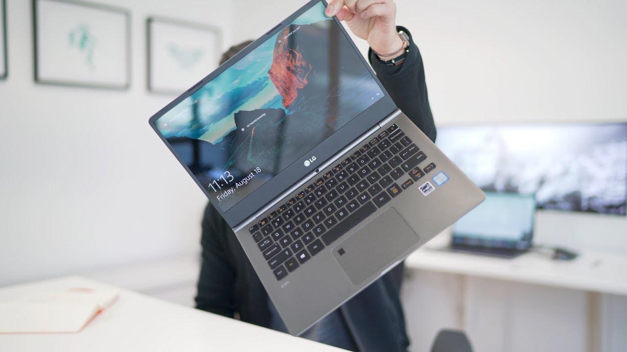 Đây là 10 laptop đáng dùng nhất năm 2017 cho những người lười sạc pin - Ảnh 4.