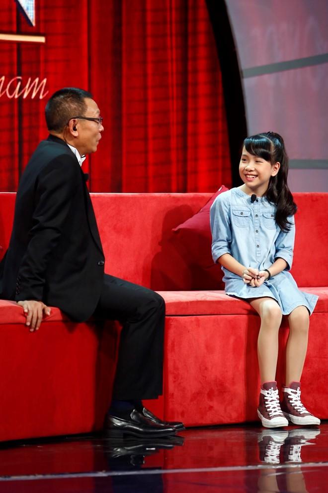 Gặp Bống chè bưởi Tuyên Quang: Tự lập tài chính từ lớp 2, 10 tuổi đã sắm iphone, giày hiệu cho mình! - Ảnh 2.