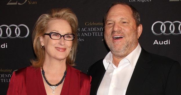 Toàn cảnh vụ yêu râu xanh quyền lực quấy rối tình dục loạt sao nữ đang gây chấn động Hollywood - Ảnh 8.