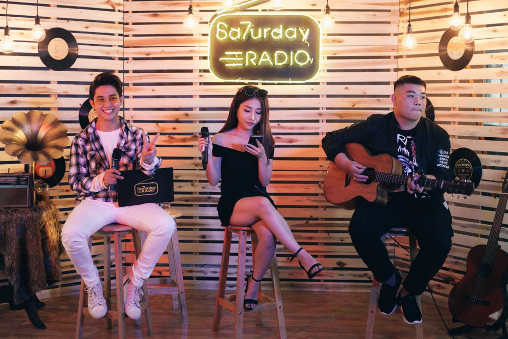 Hằng BingBoong hát lại Thu Cuối sau 6 năm, chia sẻ về việc đi theo con đường hát nhạc xưa - Ảnh 13.