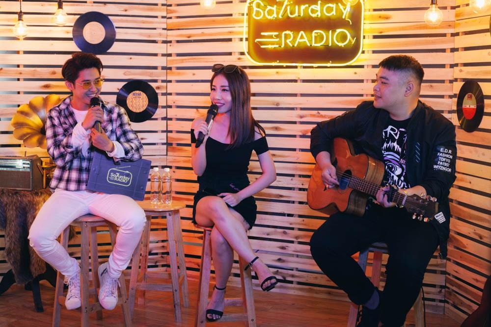 Hằng BingBoong hát lại Thu Cuối sau 6 năm, chia sẻ về việc đi theo con đường hát nhạc xưa - Ảnh 12.