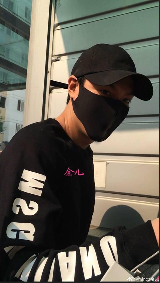 Bạn trai quốc dân Lee Min Ho: đi nhập ngũ mà vẫn mặc đẹp muốn xỉu - Ảnh 5.