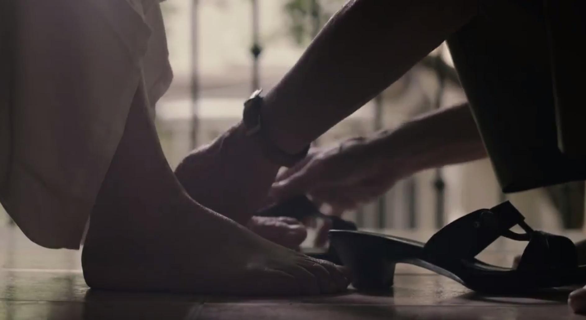Clip tình yêu lấy nước mắt người xem: Yêu không nhất thiết phải ở bên nhau trọn đời - Ảnh 7.