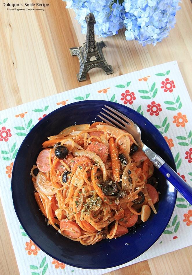 Napolitan Spaghetti - nghe thì tưởng món Ý nhưng đây lại là mì Nhật đấy - Ảnh 10.