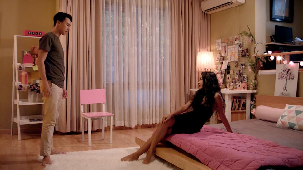 Glee Việt 11: Quyết định cho Hữu Vi một cơ hội nhưng Angela lập tức vỡ mộng khi muốn cùng anh xây tổ ấm - Ảnh 18.