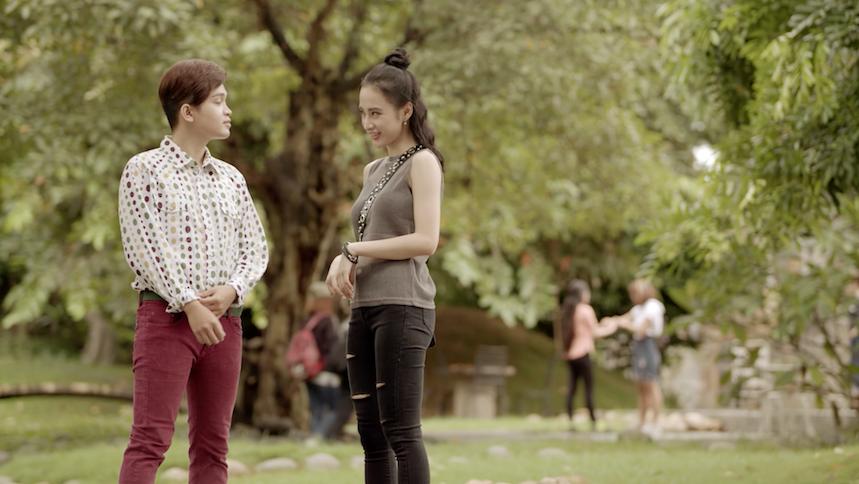 Glee Việt 11: Quyết định cho Hữu Vi một cơ hội nhưng Angela lập tức vỡ mộng khi muốn cùng anh xây tổ ấm - Ảnh 19.
