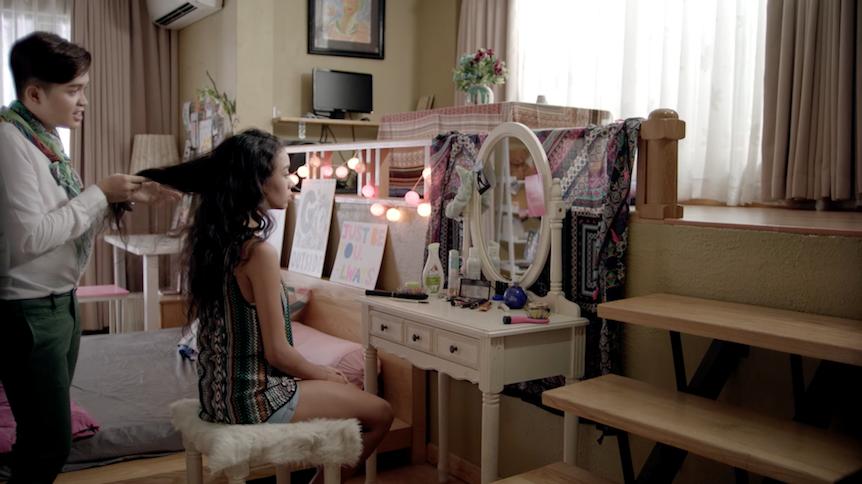 Glee Việt 11: Quyết định cho Hữu Vi một cơ hội nhưng Angela lập tức vỡ mộng khi muốn cùng anh xây tổ ấm - Ảnh 21.