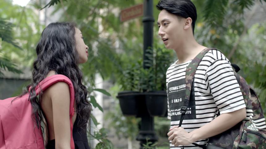 Glee Việt 11: Quyết định cho Hữu Vi một cơ hội nhưng Angela lập tức vỡ mộng khi muốn cùng anh xây tổ ấm - Ảnh 22.