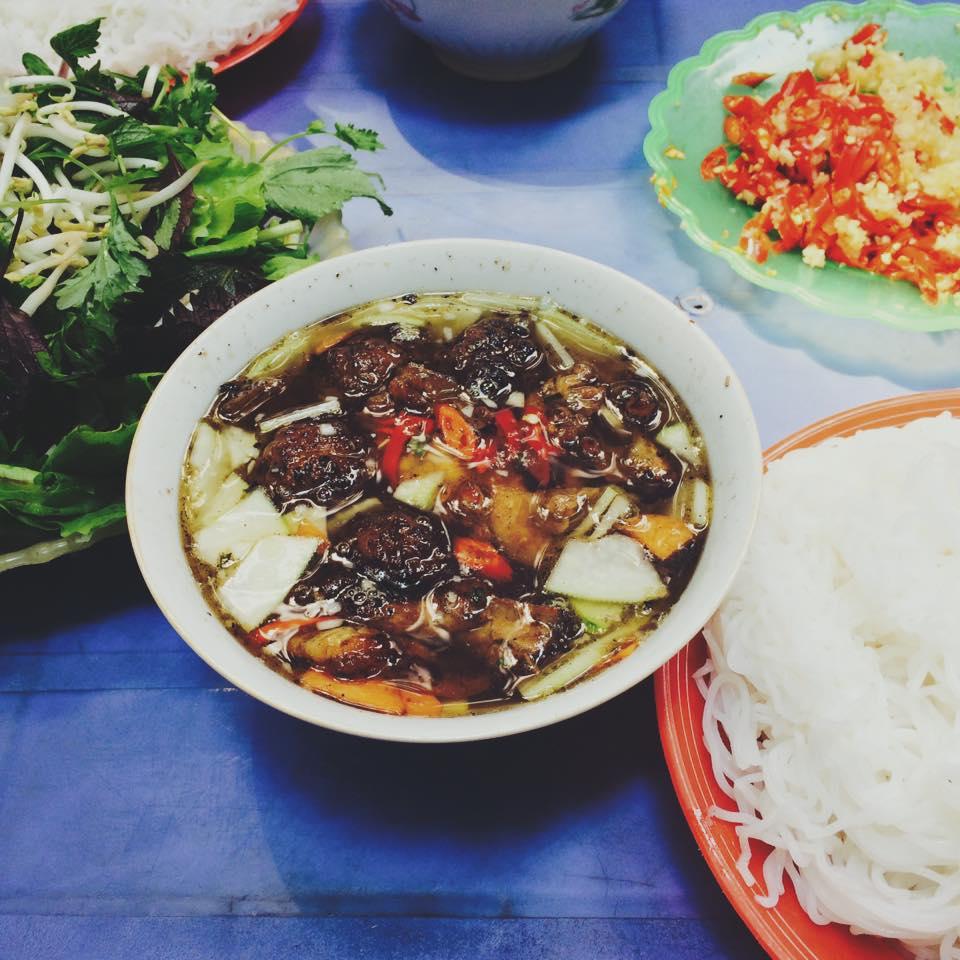 5 món bún siêu ngon của Hà Nội mà theo CNN là quyến rũ như một điệu Jazz! - Ảnh 15.