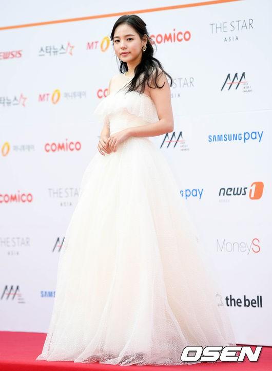 Asia Artist Awards bê cả showbiz lên thảm đỏ: Yoona, Suzy lép vế trước Park Min Young, hơn 100 sao Hàn lộng lẫy đổ bộ - Ảnh 21.