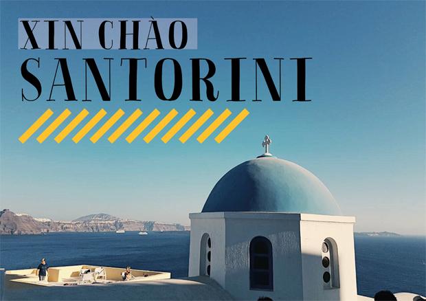 Hành trình 6 ngày ở Hy Lạp, miền đất khiến bạn tin rằng: Thiên đường là có thật - Ảnh 9.
