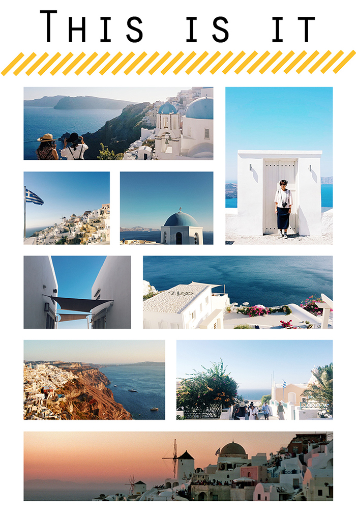 Hành trình 6 ngày ở Hy Lạp, miền đất khiến bạn tin rằng: Thiên đường là có thật - Ảnh 11.