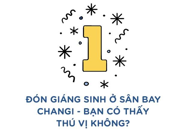 Get Away mùa Giáng sinh và năm mới: Tại sao không đến Singapore? - Ảnh 1.