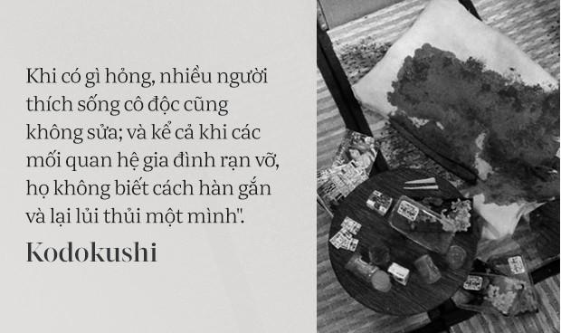 Sống cô độc, đến chết vẫn cô đơn: Góc tối buồn thương cho số phận nhiều người già Nhật Bản - Ảnh 5.