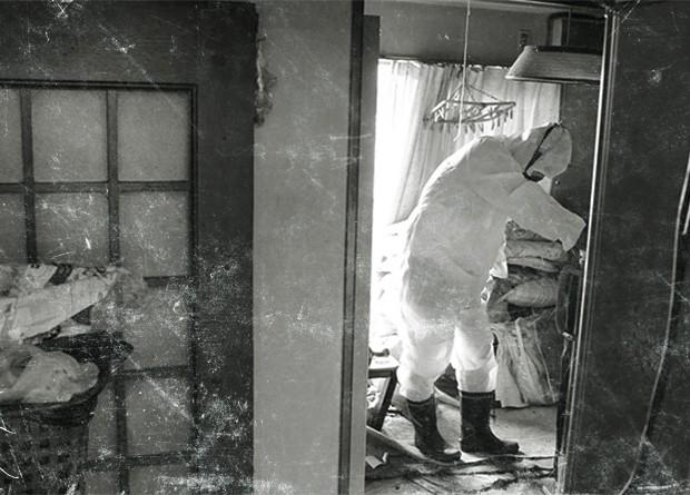 Sống cô độc, đến chết vẫn cô đơn: Góc tối buồn thương cho số phận nhiều người già Nhật Bản - Ảnh 7.