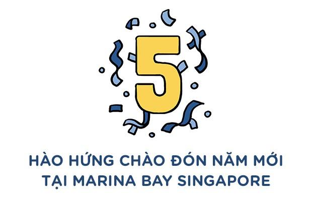 Get Away mùa Giáng sinh và năm mới: Tại sao không đến Singapore? - Ảnh 14.