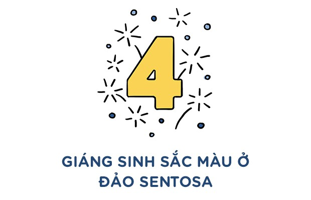Get Away mùa Giáng sinh và năm mới: Tại sao không đến Singapore? - Ảnh 12.