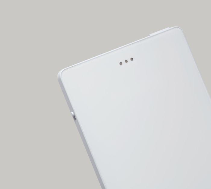 Cai nghiện smartphone bằng cục gạch sang chảnh chỉ có chức năng nghe - gọi - Ảnh 15.