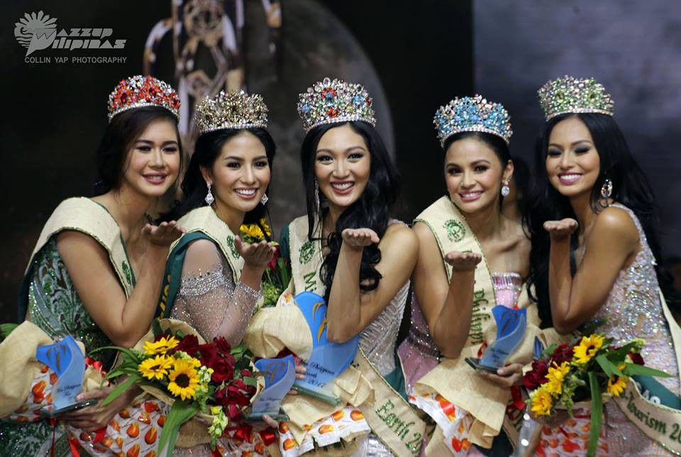 Nhan sắc không thể tin được của Tân Hoa hậu vừa đăng quang Miss Earth 2017 - Ảnh 11.